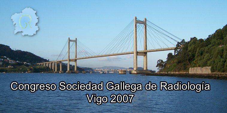 Congreso SGR Vigo 2007