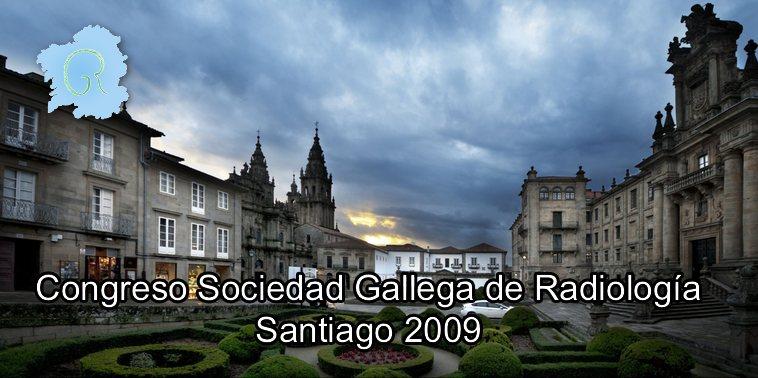 Congreso SGR Santiago 2009