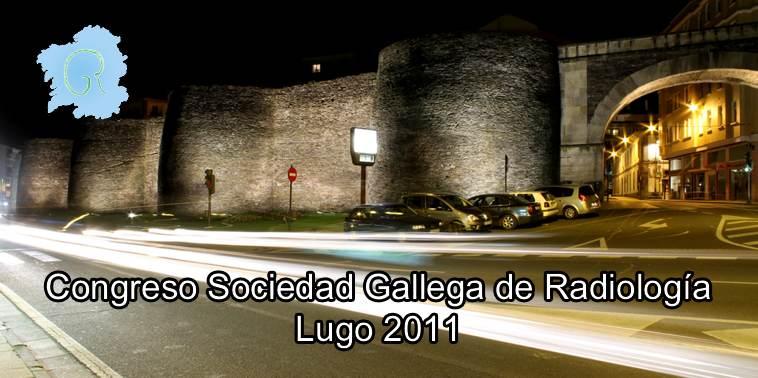 Congreso SGR Lugo 2011