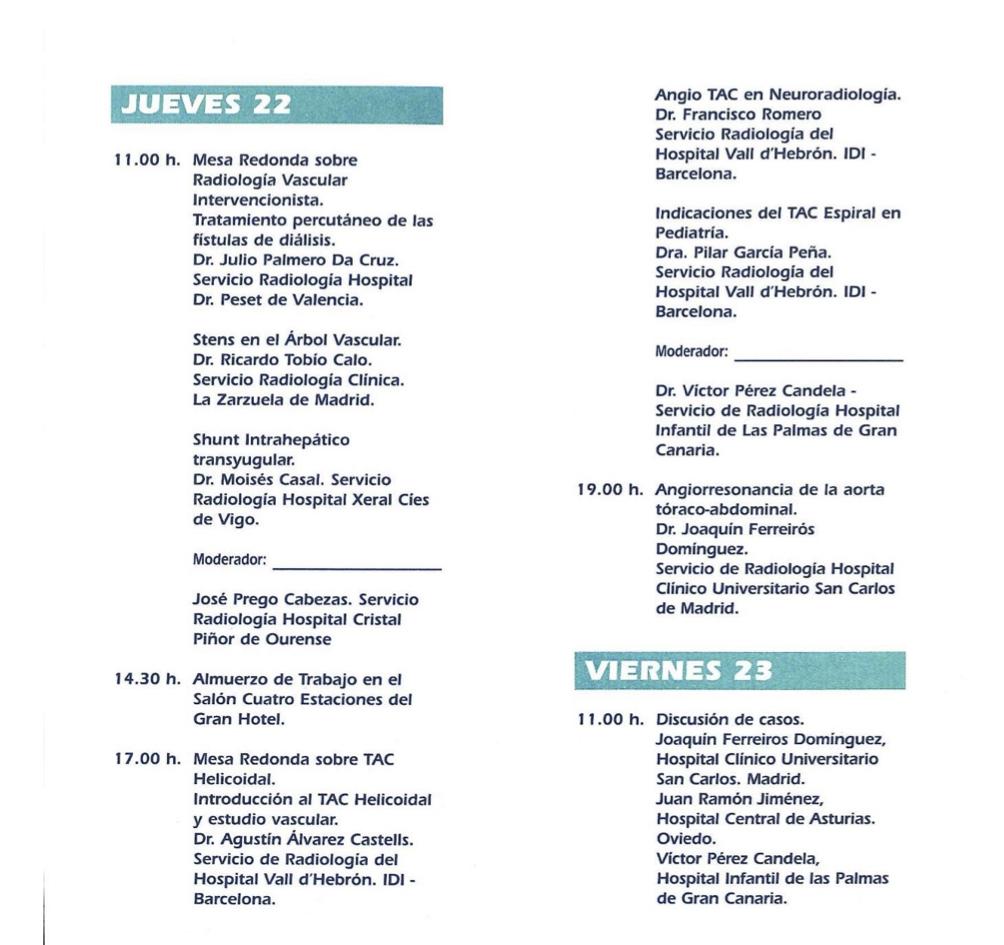 1997-ii-congreso-galego-a-toxa-programa-1