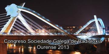 X Congreso SGR 2013 Ourense