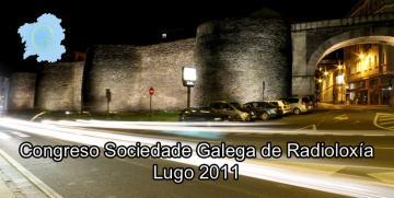 IX Congreso SGR 2011 Lugo