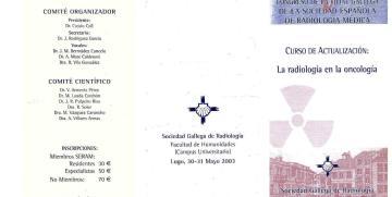 V Congreso SGR 2003 Lugo